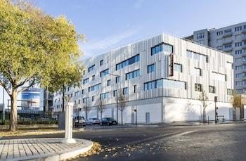 オダリス シティ パリ XVII