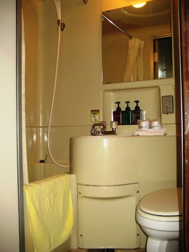 Hotel Park Sendai One, Sendai