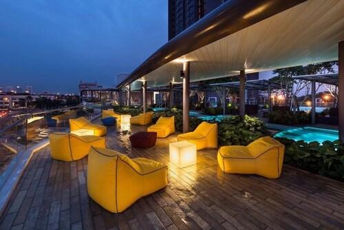 BFF @ Kanvas Soho, Kuala Lumpur