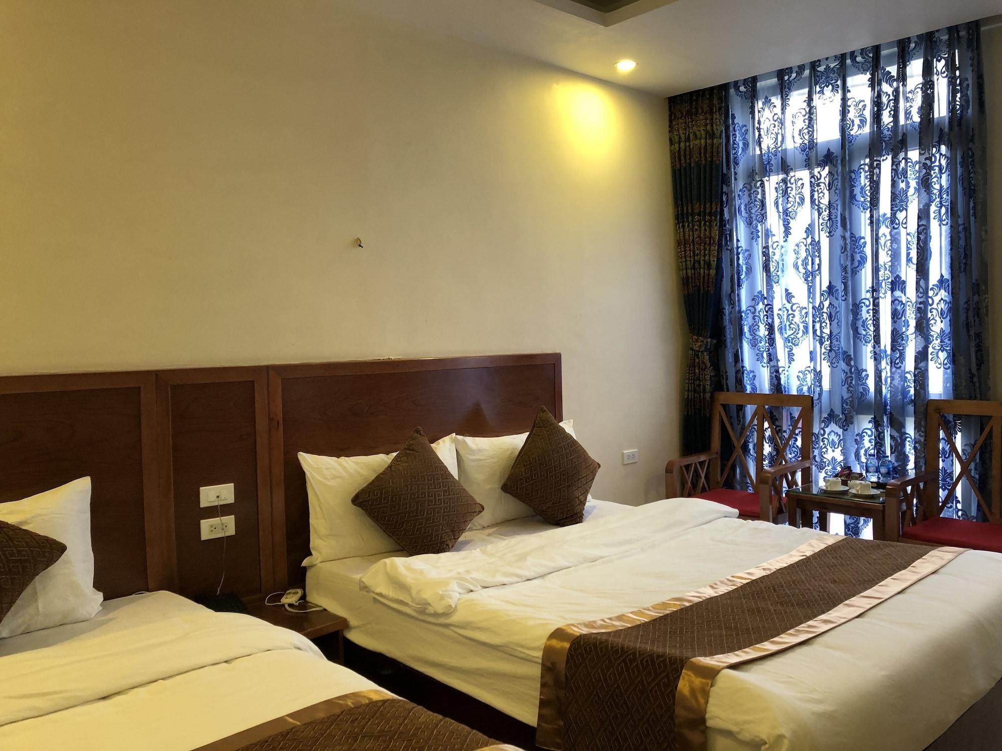 Hai Yen 1 Hotel, Sa Pa