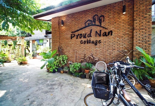 Proud Nan Cottage, Muang Nan