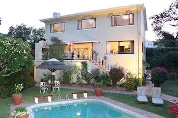 Hotel - Valley Heights Guest House B&B