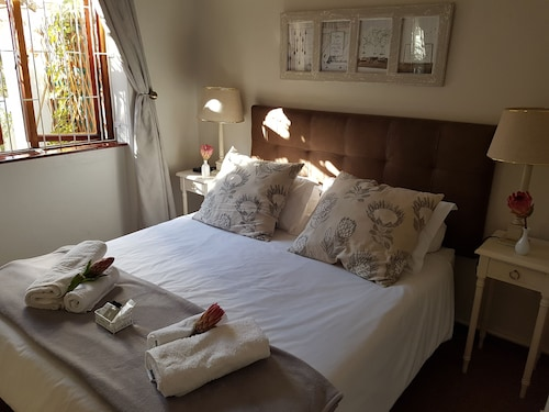 Valley Heights Guest House B&B, City of Cape Town
