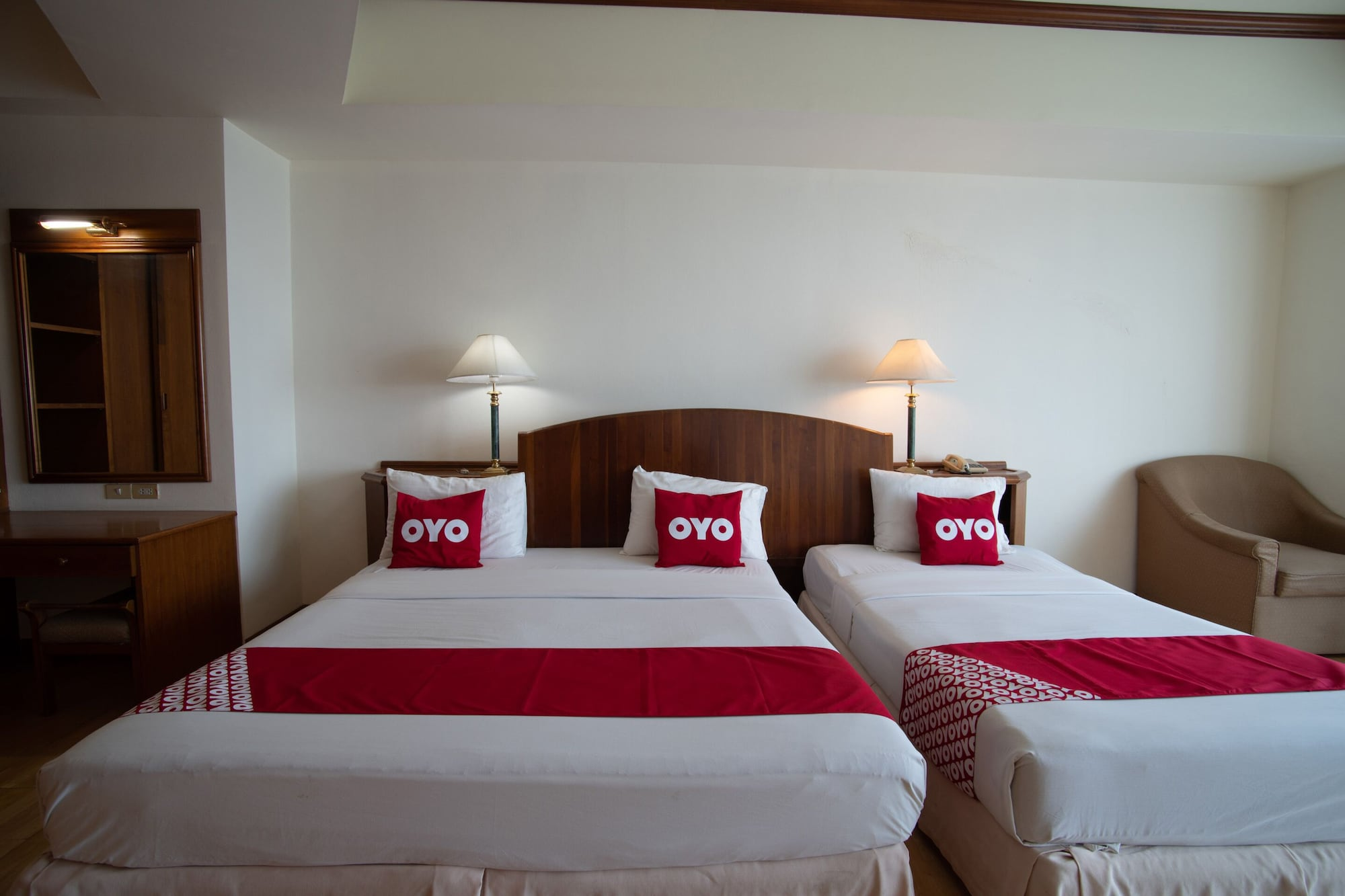 Ayutthaya River View Hotel, Phra Nakhon Si Ayutthaya