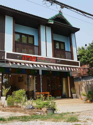 Kala House, Muang Sukhothai