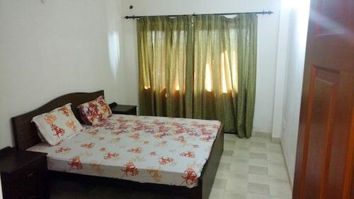 Nirvaah Homestay Panjim, North Goa