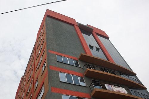 Fortune Hotel, Kampala