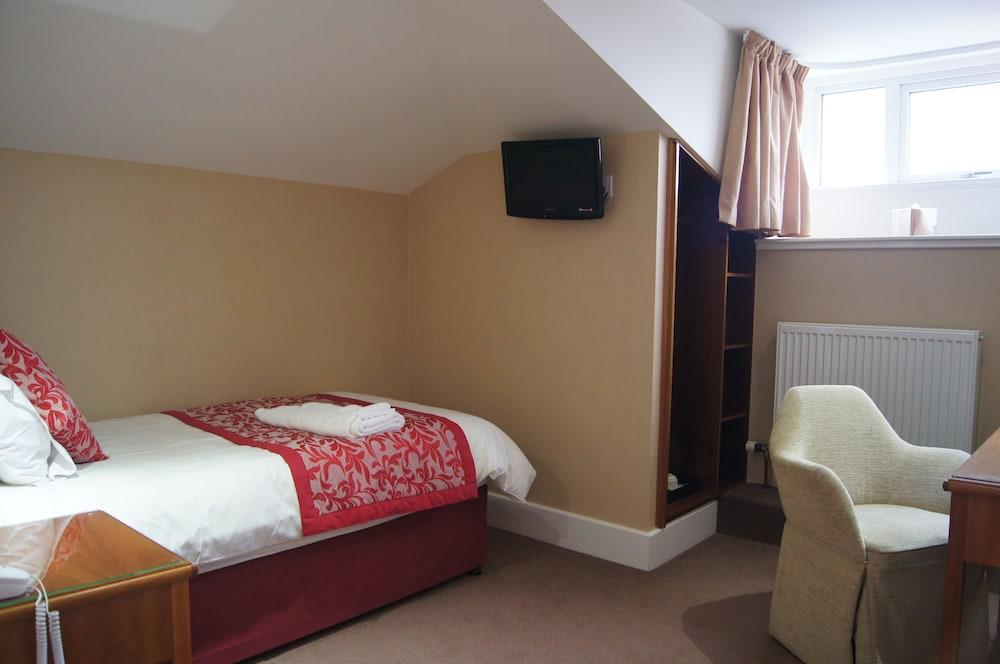 Laichmoray Hotel, Moray