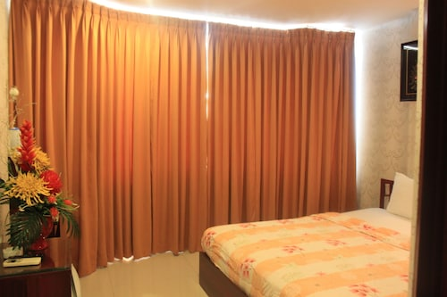 Song Anh Hotel, Quận 1