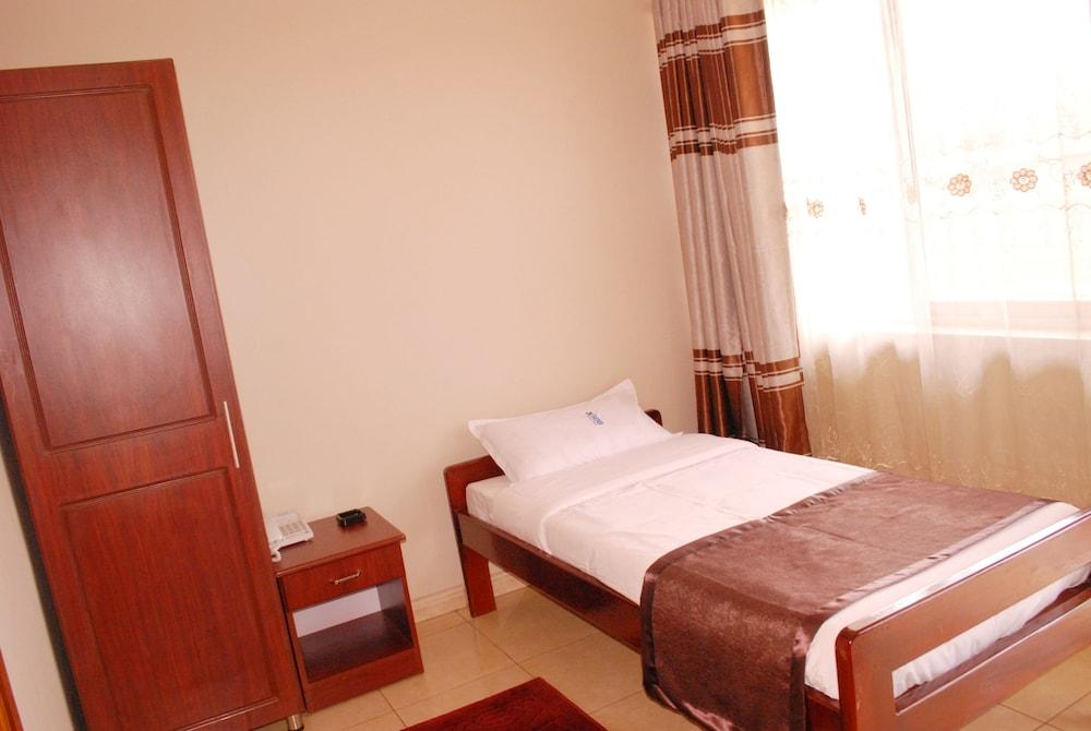 Seb Hotel, Jinja