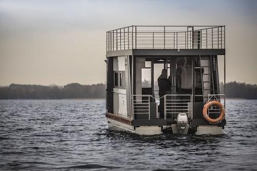 Houseboat Poland, Giżycko