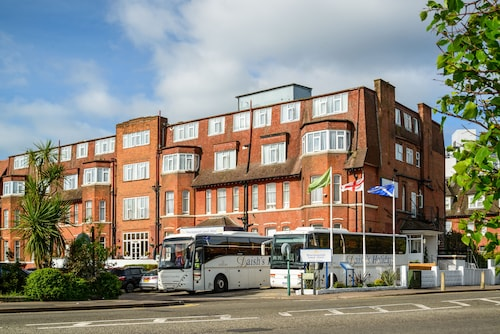 Bournemouth Sands Hotel, Poole