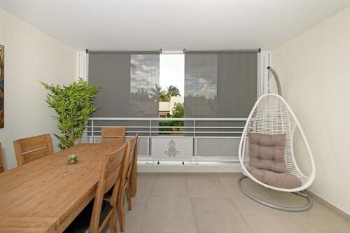 Appartement Le Tropic Zen, Saint-Paul
