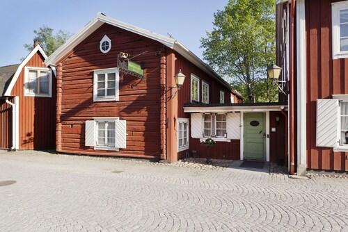 Grythyttans Gästgivaregård, Hällefors