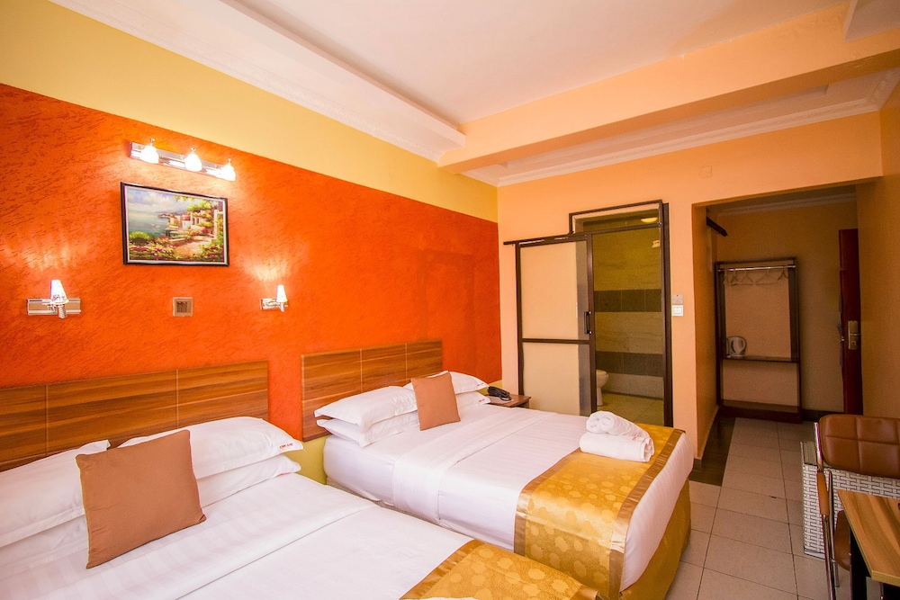 Enkare Hotel