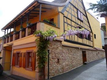 Hotel - La Cour St-Fulrad