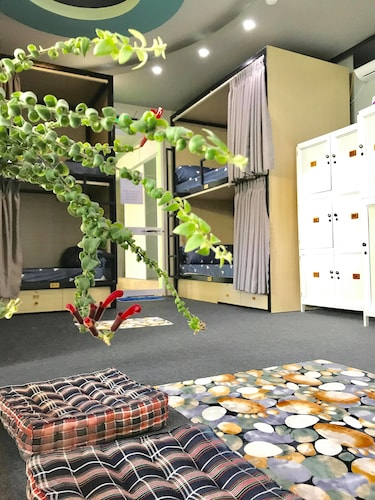 Win Win Hostel, Hải Châu