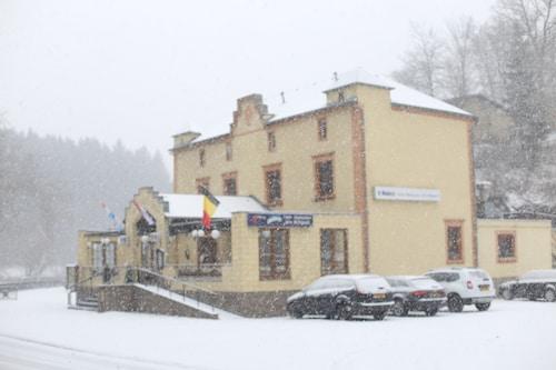 Hotel Um Willspull, Diekirch