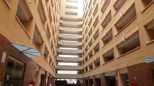 . Apartamentos Acapulco Marina DOr 3000