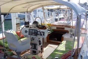 夢想情人船和早餐飯店 Dream Lover Boat and Breakfast