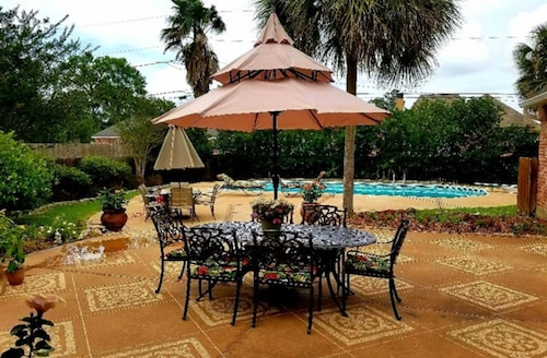 Cajun B&B, East Baton Rouge