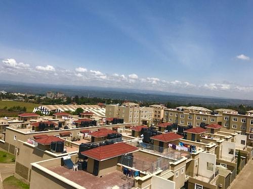 Milimani Serviced Apartments, Nakuru Town East