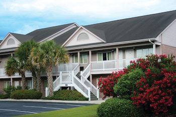WorldMark Plantation Resort