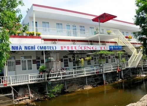 Phuong Tu Guesthouse, Xuyên Mộc