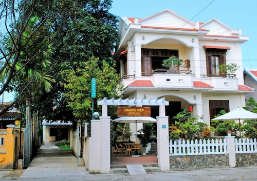 Golden Leaf Homestay, Hội An