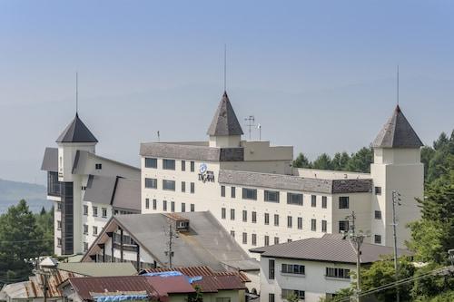 Hotel Tagawa, Yamanouchi