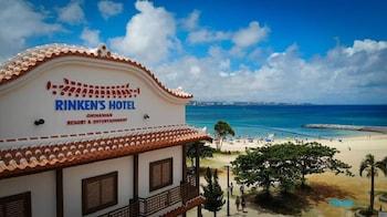 リンケンズ ホテル