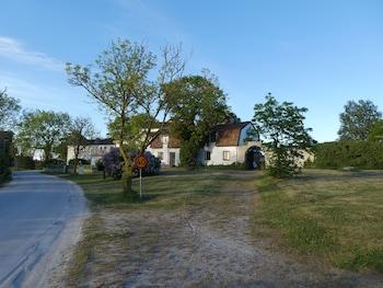 Kalkpatronsgården Borgvik
