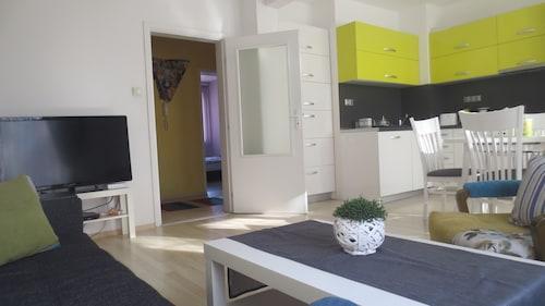 Apartment Sophie, Plovdiv