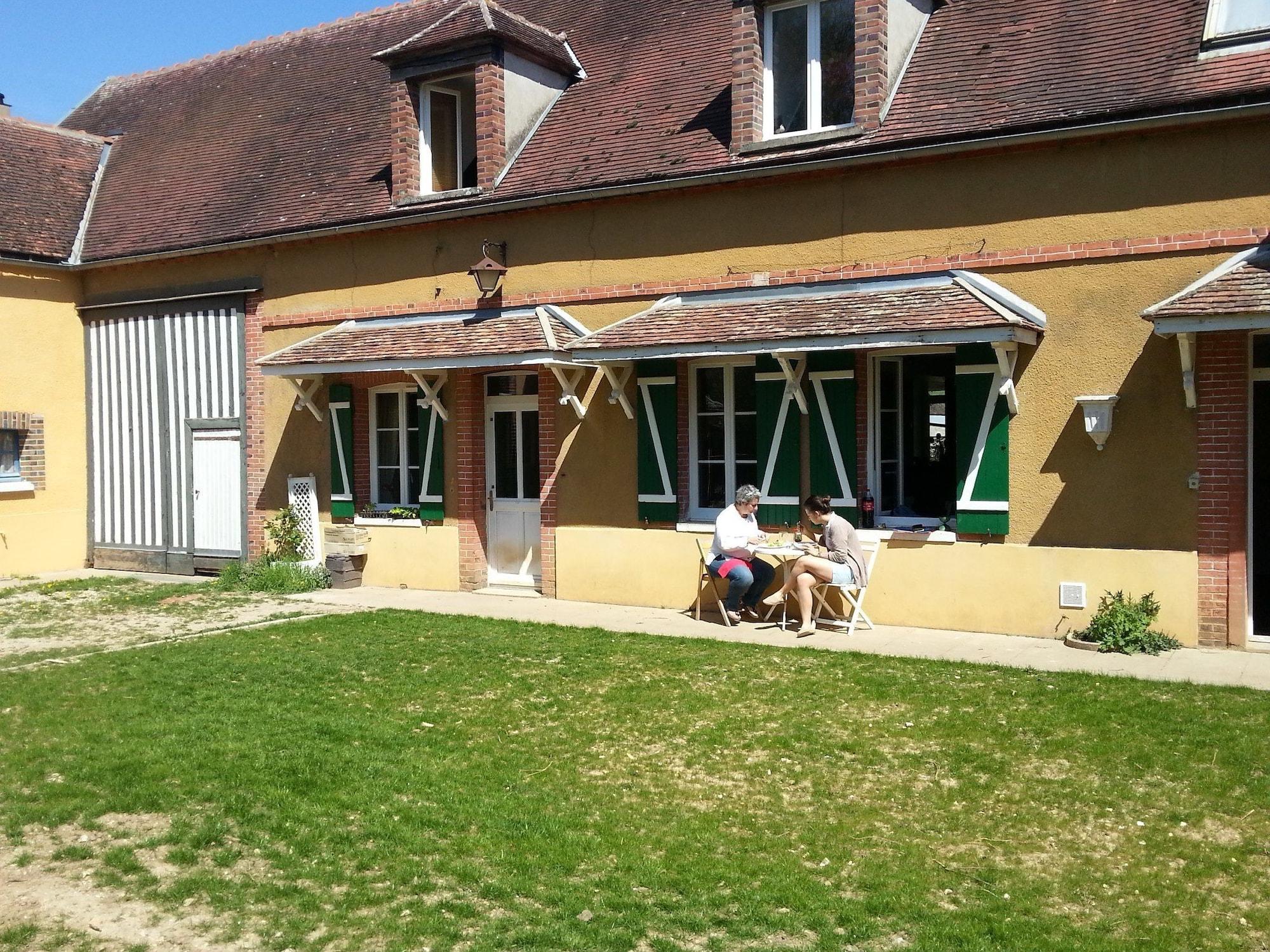 Le Clos d'Othe, Yonne