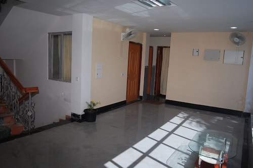 Hotel Hari International, South Andaman