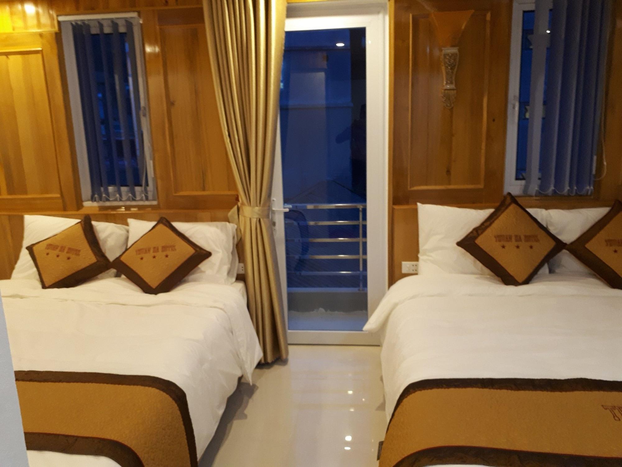Thuan Ha Hotel Sapa, Sa Pa