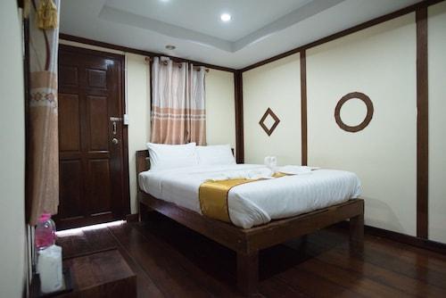 Taladnam Klonghae Resort, Hat Yai