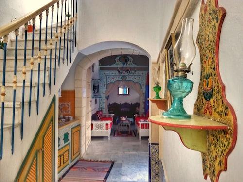 Dar Baaziz, Sousse Médina