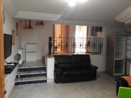 Appartement Chatt Mariem, Akouda