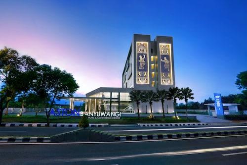 . Aston Banyuwangi Hotel & Conference Center