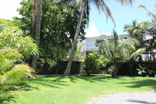 Ocean Luxury Beach Villa,