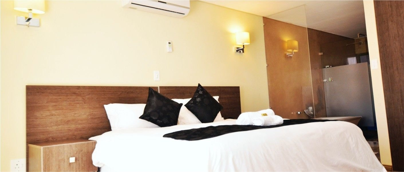 Mahlakapese Guest Lodge,
