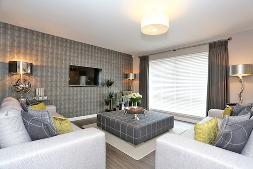 Town & Country Apartments -Priory Park, Aberdeenshire