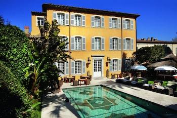 Hotel - Pan Dei Palais