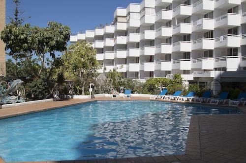 Hotel Ponderosa, Santa Cruz de Tenerife