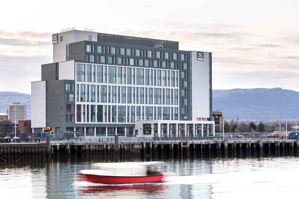 AC Hotels by Marriott Belfast