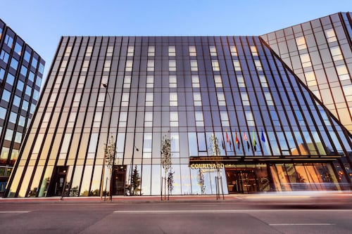 Courtyard by Marriott Vilnius City Center, Vilniaus