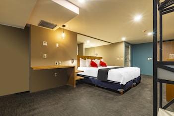 Hotel - Capital O Cle