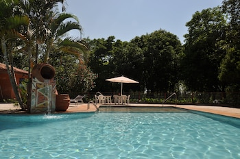 Hotel - Pousada Olho D'Água