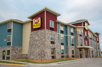 My Place Hotel-Davenport/Quad Cities IA
